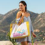 Custom Laguna Beach Bag (sublimated)
