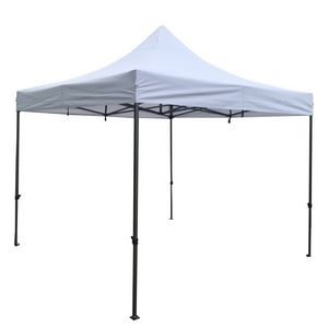 10 x 10 K-Strong Tent Kit, White, Unimprinted