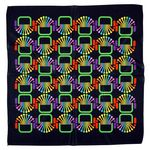 Custom Full Color Sublimated Economy Bandana