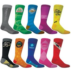 Adult Athletic Crew Socks