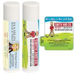 Custom Cartoon Balm