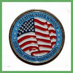 Custom Custom Challenge Coins Die Cast Zinc (1.75'')
