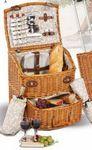 Custom Exeter Picnic Basket