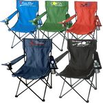Custom As Low As $12.17(R) Super Deluxe Folding Chair