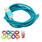 Custom The Weave USB Charging Cable