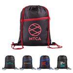 Custom Drawstring Sportpack