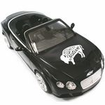 Custom Bentley Continental GT Speed Convertible (Scale 112)