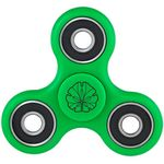 Custom Cyclone Spinners - Green