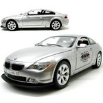 Custom BMW 645CI (Scale 124)