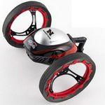 Custom Gyro 4CH 2.4GHz R/C Jumping car