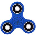 Custom Cyclone Spinners - Blue
