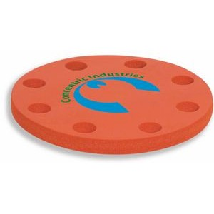 Foam Flying Disc - Flip-N-Fling(TM) - USA Made!