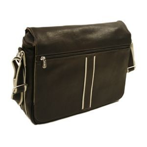 Four Section Urban Messenger Bag