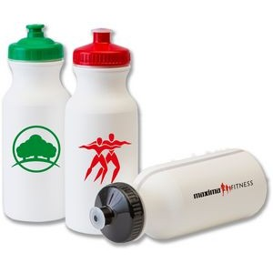 20 oz. Bike Sports Bottle