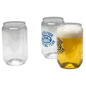 16 oz. Reserv™ Can Glass