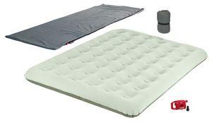 Custom Queen Sleep Anywhere Package (Unimprinted)