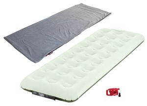Custom Twin Sleep Anywhere Package (Unimprinted)