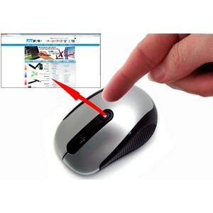 Web Key E-Mouse