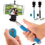 Custom MA22 - Selfie Stick with Snap Remote