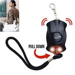 Custom Personal Security Alarm