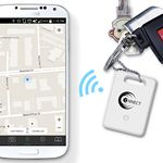 Custom Smart Tag (Bluetooth Key Tracker)