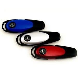 8 GB Specialty 2300 Series USB Drive - Compass