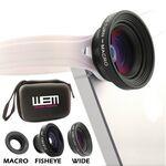 Custom MA20 - Lens Kit