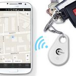 Custom Smart Tag 2.0 (Bluetooth Key Tracker)