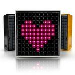 Custom Timebox Bluetooth Speaker