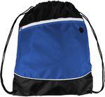 Custom Modern Affordable Sports Backpack - Blank