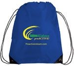 Custom Economical Polyester Sports Backpack