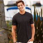 Custom BELLA + CANVAS Made in USA Unisex Jersey Short Sleeve Tee Shirt