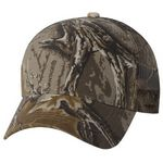Custom OUTDOOR CAP Value Mesh Camo Cap