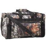 Custom KATI Camo Duffle Bag