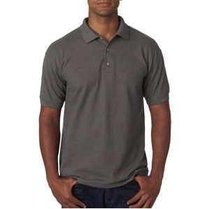 Men's Gildan® Ultra Cotton® Piqué Polo Shirt