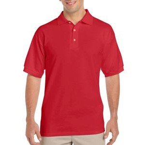 Men's Gildan® Ultra Cotton® Jersey Sport Shirt