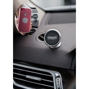 Magnetic Metal Cell Phone Holder
