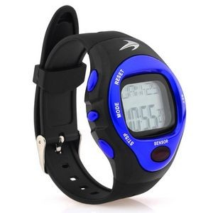 iBank(R) Heart Rate Monitor Watch