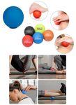 Custom iBank(R)Exercise Massage Ball