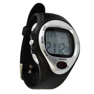 iBank(R) Heart Rate / Pulse Rate Monitor Watch
