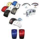 Custom iBank(R) Wireless Mouse