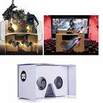 Custom iBank(R) Cardboard VR Viewer
