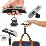 Custom iBank(R) Digital Luggage Scale