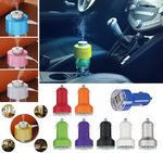 Custom iBank Bottle Cap Air Humidifier + Dual USB Car Charger