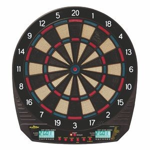 Escalade® Sports Arachnid® Dartronic 300 Electronic Dartboard