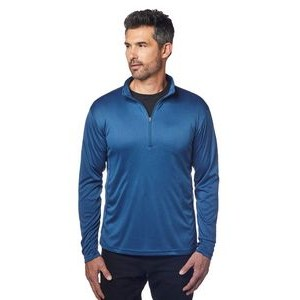 Apex Baselayer Active Dry® Mélange Pullover Shirt