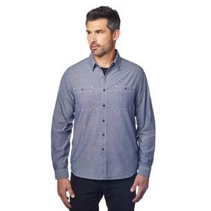 Ironside Chambray Workshirt