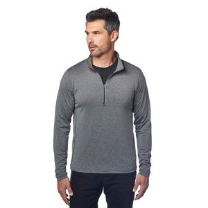 Codex 1/2 Zip Baselayer Shirt w/Stretch & Shape Retention