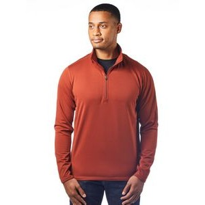 Radiance Thermal Dry® Performance Fleece Pullover Shirt