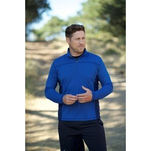 Mid Baselayer Active-Dry® Pullover Shirt